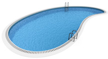 View Our Pools Selection