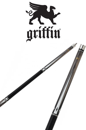 Griffin Billiard Cues