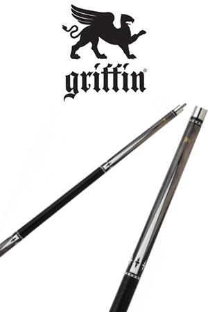Griffin Billiard Cues