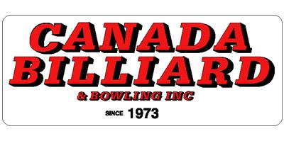 Canada Billiard Logo