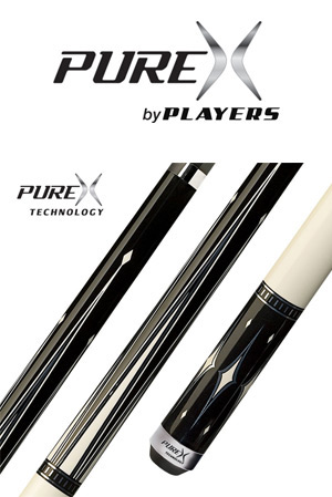 Rage Billiard Cues