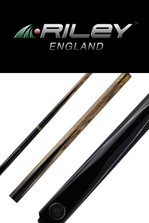Riley Billiard Cues