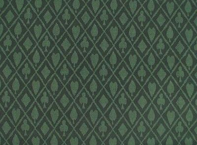 Green Forest Two Tone Poker Table Speed Cloth (19123)
