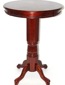 Florence Pub Table - English Tudor