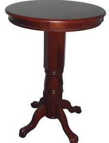 Florence Pub Table - Light Cherry