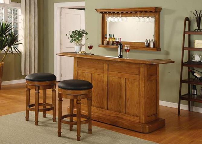 Nova Oak Bar