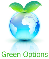 Green Options