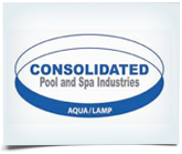 Consolidated Pool and Spa Industries - Aqua/Lamp