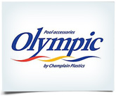 Olympic Pool Accessories by Champlain Plastics