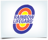 Rainbow Lifeguard