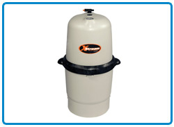 Hayward XStream Cartridge Filter for Aboveground Swimming Pools