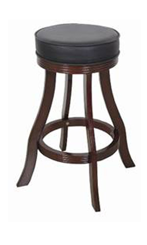 Bars 30 Backless Swivel Stool The Pool Shoppe
