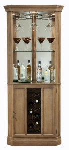 Bairmont Wine and Bar Cabinet
