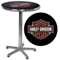 HD Bar & Shield Café Table