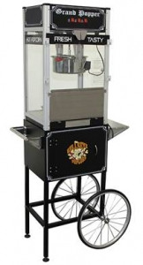 Grand Popper Popcorn Machine