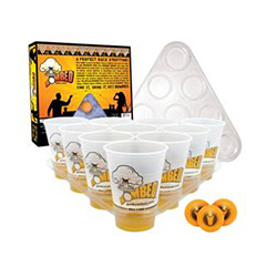 Beer Pong Accessory Kit