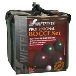 Professional Bocce Set Packaging