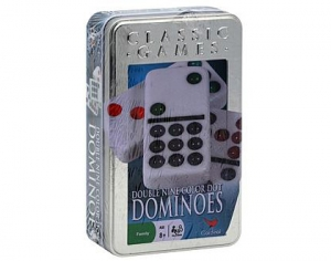 Classic Games: Dominoes