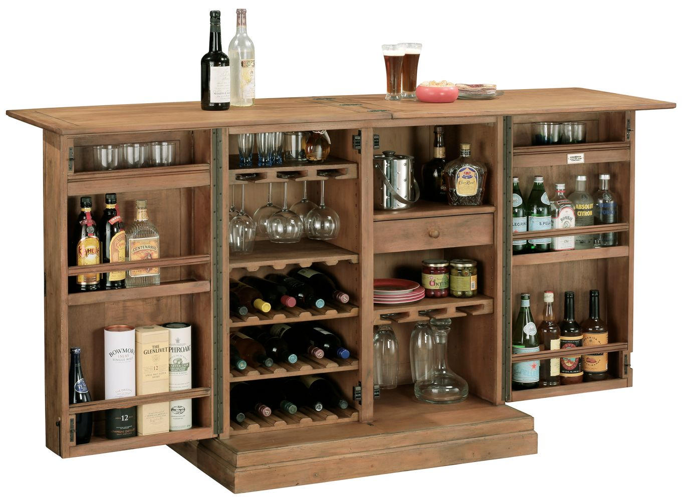 Bar Furniture Clare Valley Wine And Bar Console The