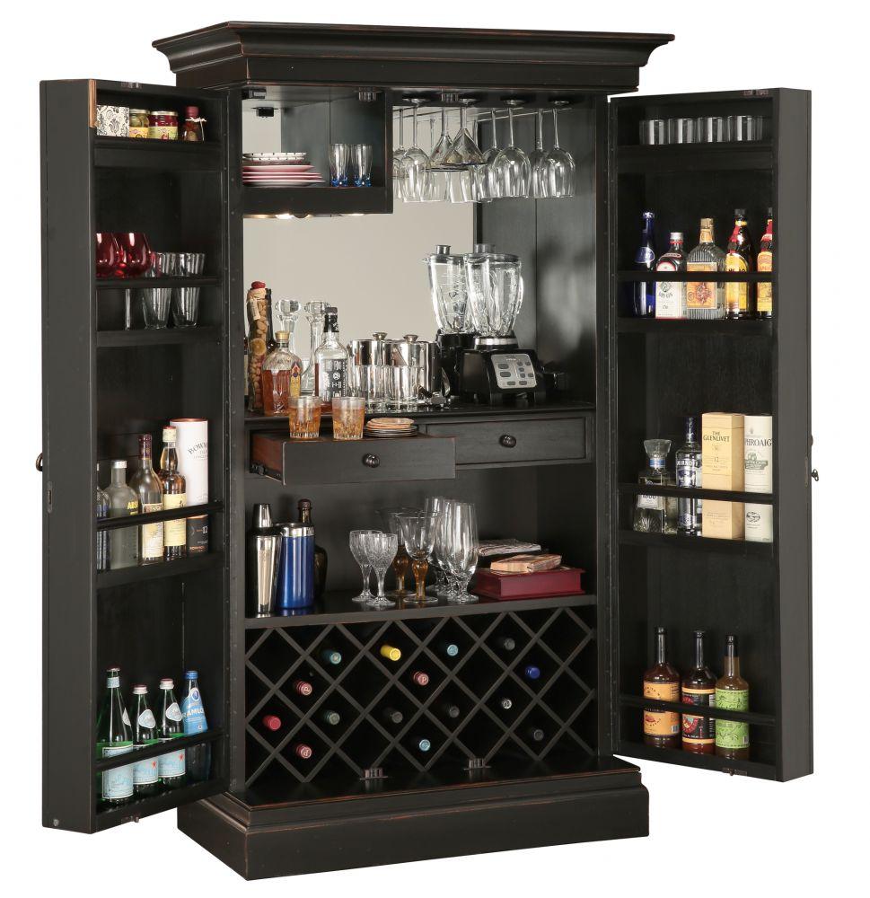 Bar Furniture Sambuca Wine Amp Bar Cabinet The Pool Shoppe