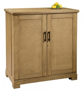 Walker Bay Wine and Bar Cabinet