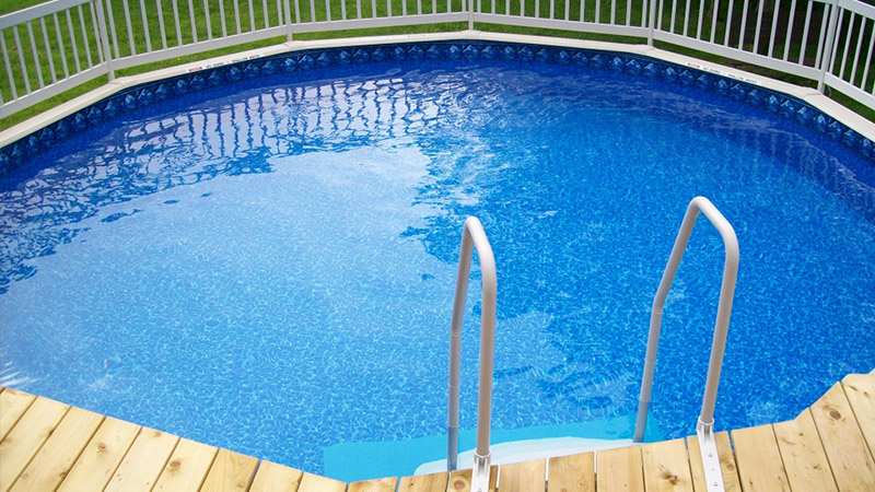 Aboveground pools in hamilton ontario the pool shoppe - Swimming pools in hamilton ontario ...