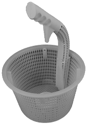 FlowSkim Basket Handle