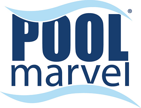 Pool Marvel Logo