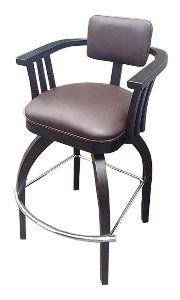 Escalade Swivel Stool