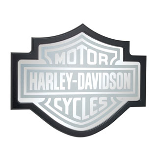 H-D® Bar & Shield Mirror