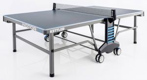 Kettler Indoor 10 Table Tennis / Ping Pong Table