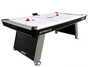 ett Striker 7' Air Hockey Table