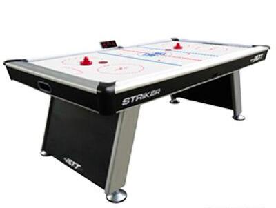 ett Striker 7' Air Hockey Table