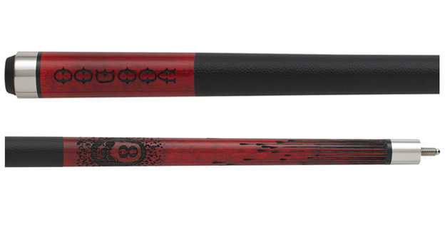 Voodoo Pool Cues / Billiards
