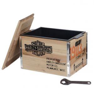 H-D® 1903 Crate Cooler