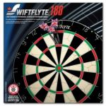 Swiftflyte Dartboard