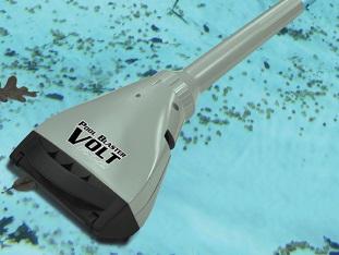 Volt Pool Blaster