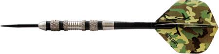 British Darts Trooper Steel Tip Dart