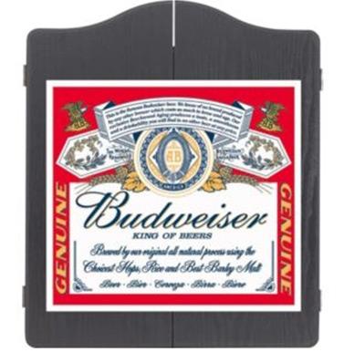 Budweiser Dart Cabinet