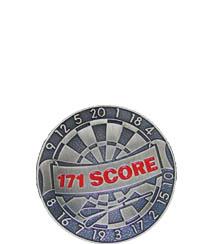 Dart 170 Score Pin