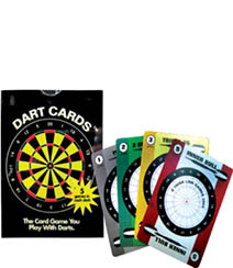 Dart Cards