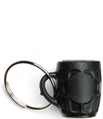 Dart Sharpener Beer Mug