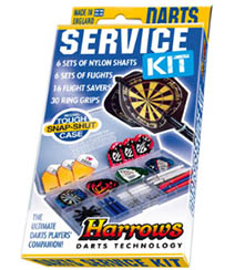 Harrows Service Kit