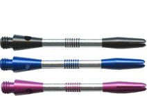 Pro Turn Dart Shafts