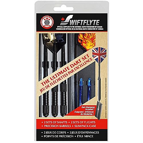 Swiftflyte 80% Tungsten Dart Gift Set