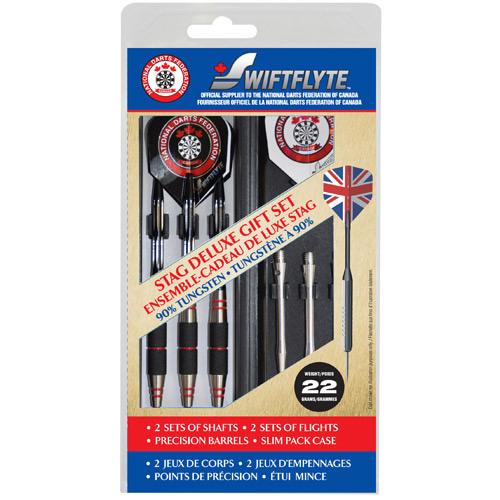 Swiftflyte 90% Tungsten Dart Gift Set