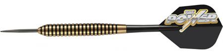 Phil Taylor Bolt Brass Knurl Dart