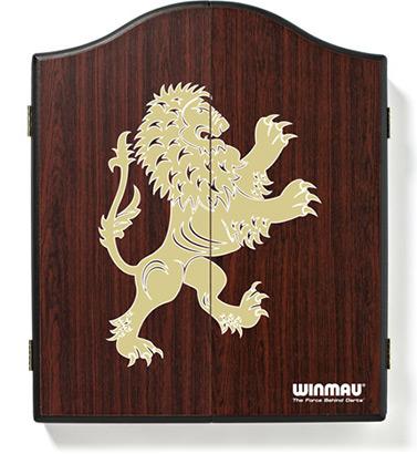 Winmau Lion Dart Cabinet
