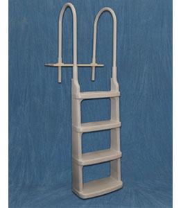 Easy Incline Ladder