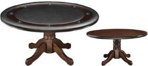 """60"""" 2 in 1 Game Table"""